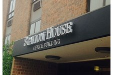 Edgelit Dimensional Letters for Station House in Collingswood, NJ